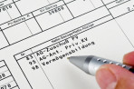 Gehaltsabrechnung, Lohnabrechnung, Lohn, DEÜV, Bescheinigung Arbeitsamt